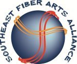 Fiber Arts Logo for Vertical Response