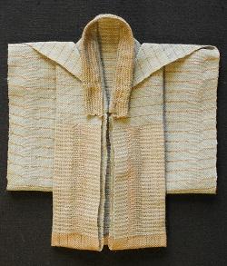 Merit GA Yarn 2 - Lynch - Spring Kimono