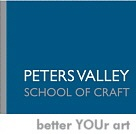 Peters Valley logo