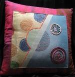 Taster class pillow - small 2